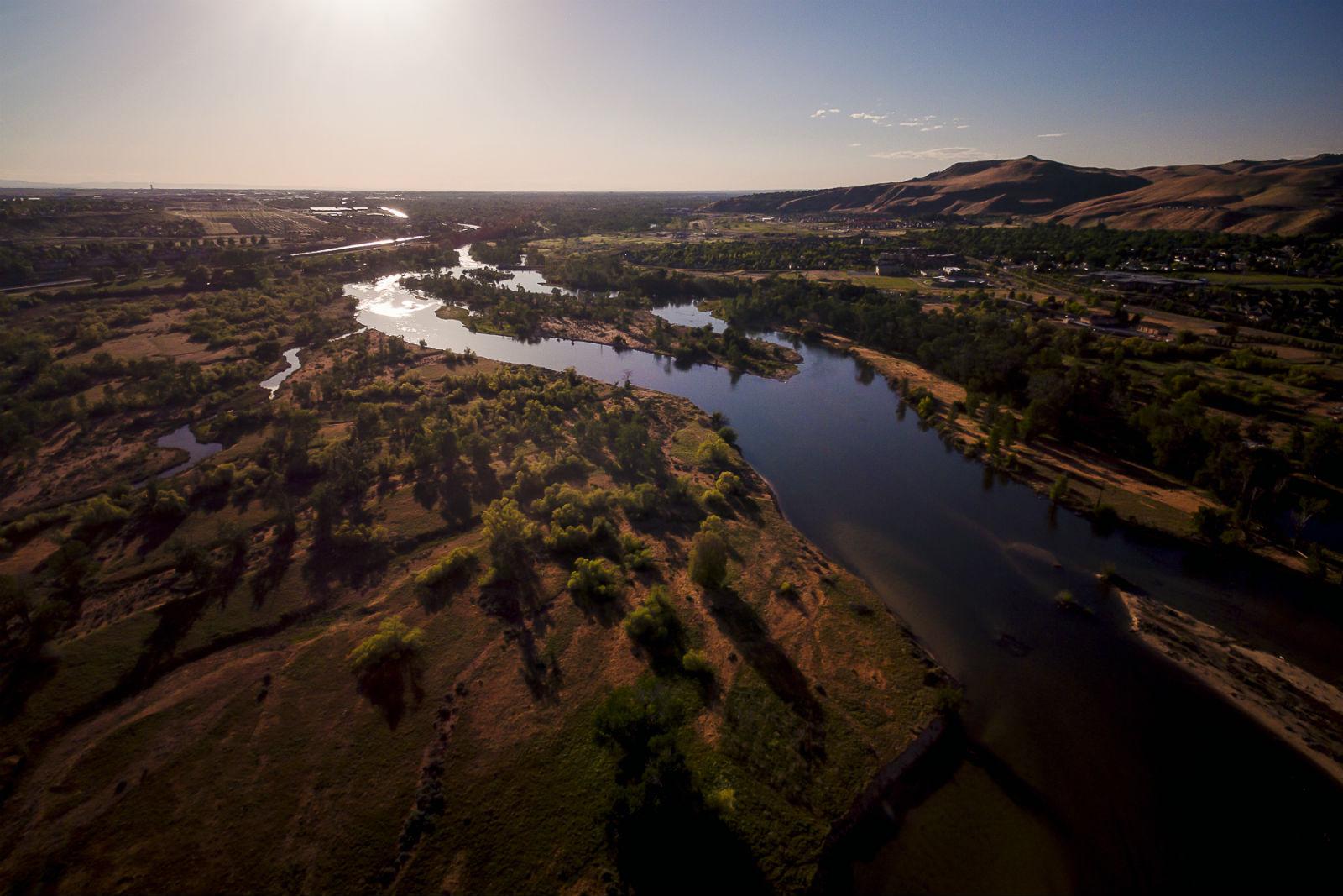 Help Preserve Barber Pool Conservation Area | Idaho Lands
